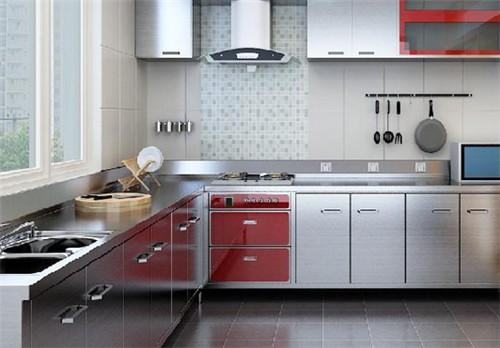橱柜台面材质挑选:石英石和大理石,哪一个更适合绝大多数家庭