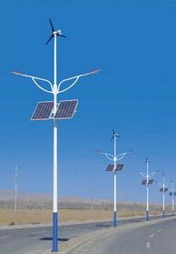 风光互补太阳能路灯的有哪些优势?以及太阳能的应用范围。