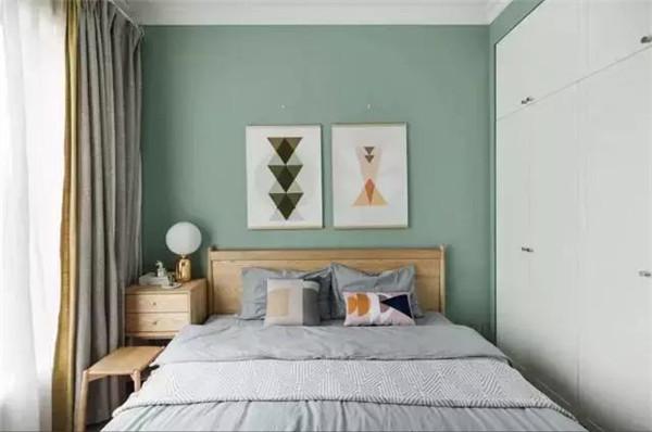 夏天的家具配色怎样搭你知道吗?
