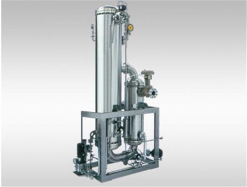 蒸汽发生器和蒸汽锅炉有什么区别?