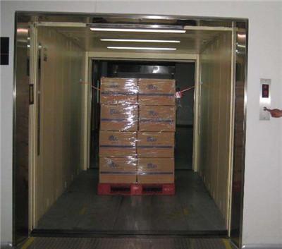 载货电梯的运用及种类都有哪些?我们一起来看看吧