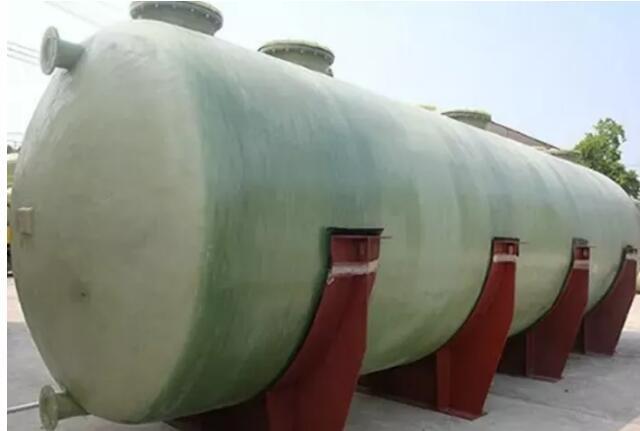 玻璃钢化粪池,你真的认识吗?简单介绍玻璃钢化粪池的优势及使用方法