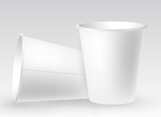 纸杯广告设计具有什么样的可行性?一次性纸杯又有哪些用途呢?