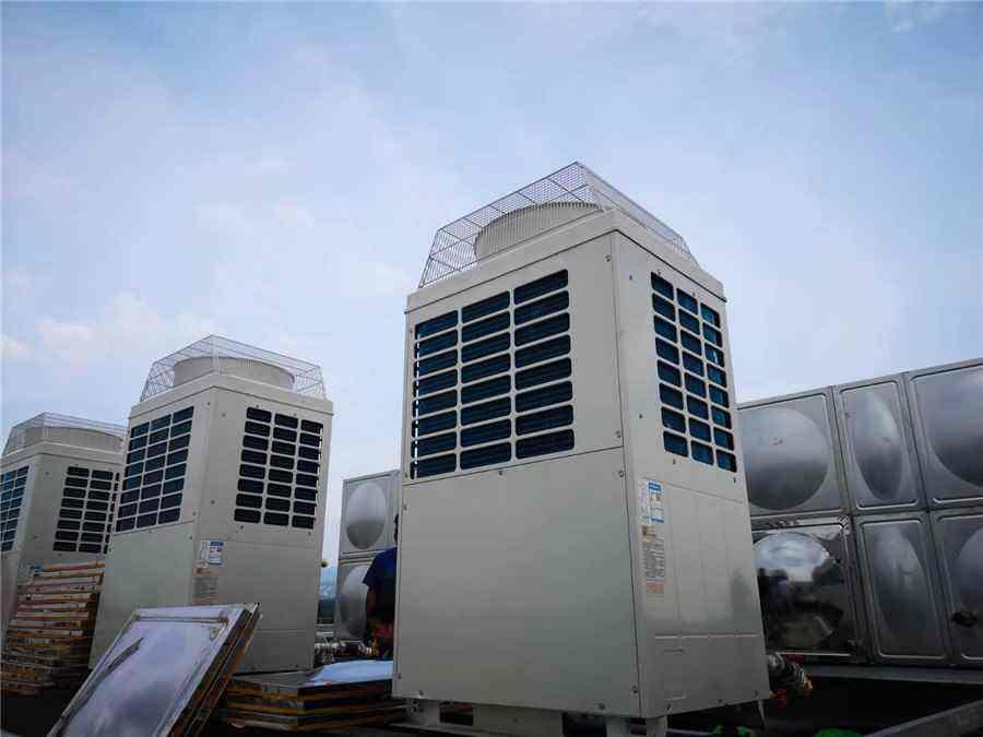 普通熱泵在低溫工況下運行主要存在哪些問題