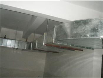 厨房排烟管道清洗方法,管道安装有什么注意事项