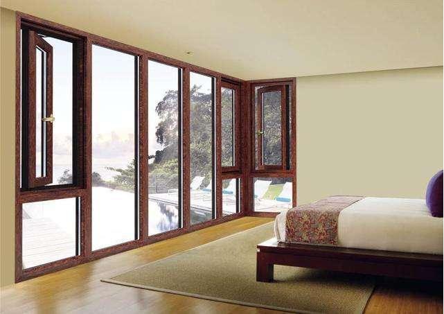 断桥铝门窗设计方案、组装、安裝对门性能的伤害你把握要多少钱?