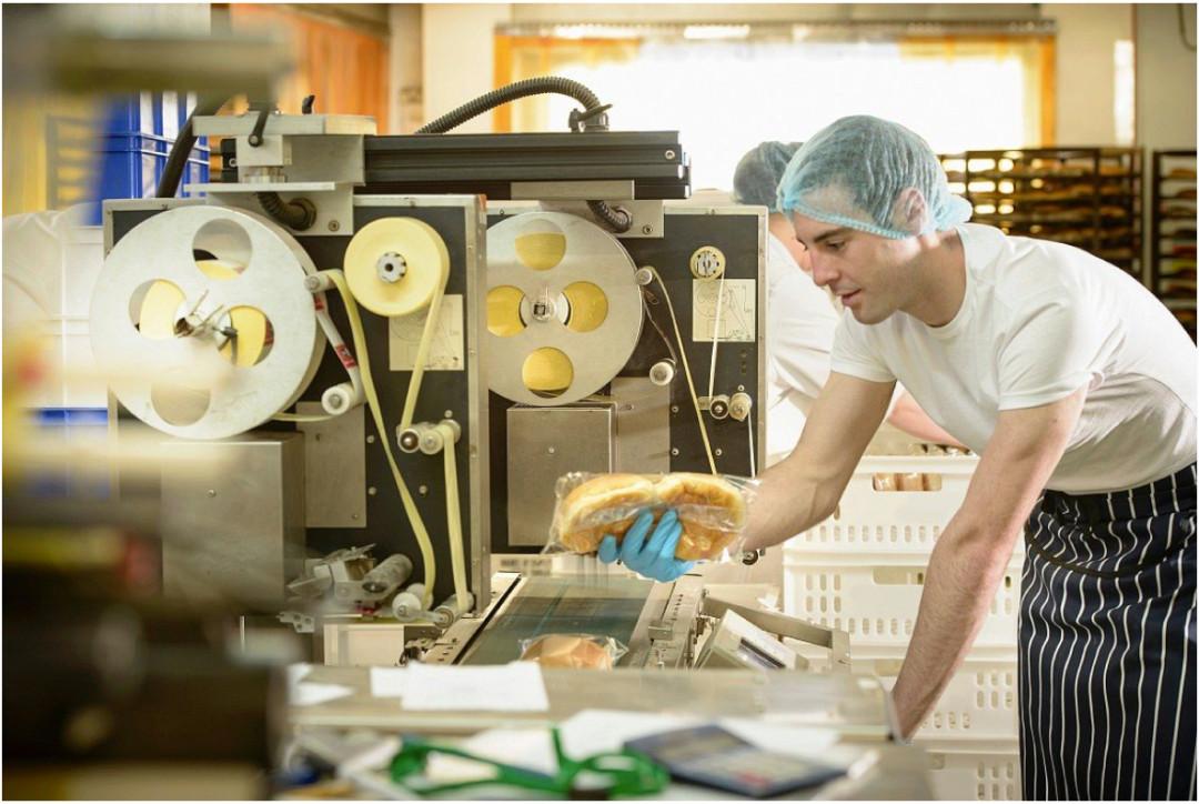 食品生产机械加工造成的环境污染如何防控?