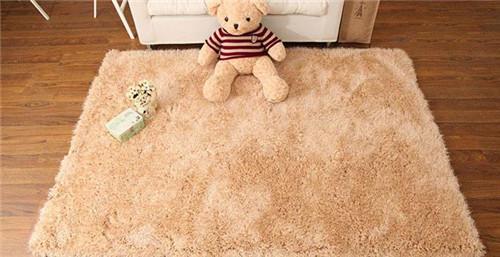 地毯的材質和膠水的種類有哪些