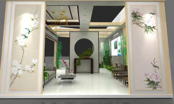 会呼吸的生态竹木纤维集成墙板,竹木纤维集成墙板特性介绍