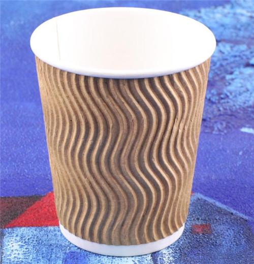 瓦楞杯淋膜纸杯纸和瓦楞纸构成都有哪些?