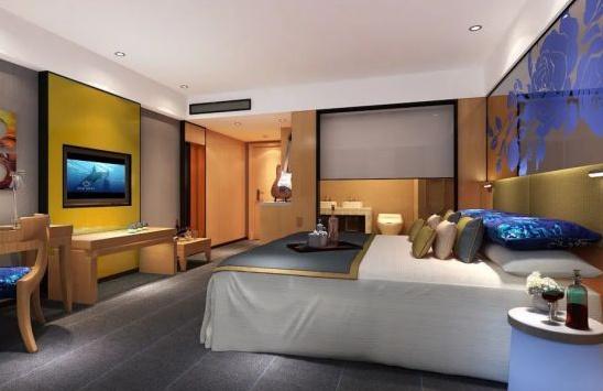 定制酒店家具必須考慮到哪些因素,顧客會看重哪一些?