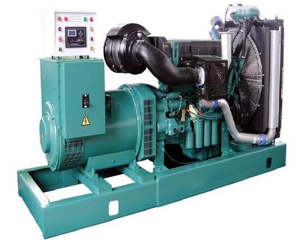 针对应急发电机起动装置缺陷缘故及剖析的共享