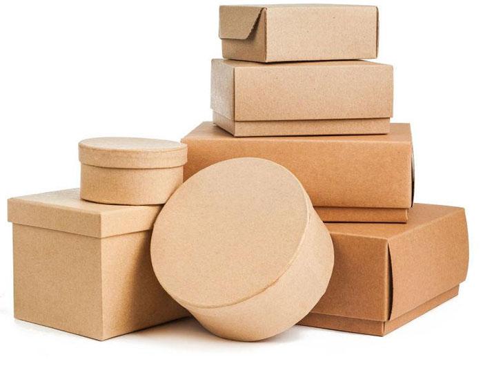 让人眼前一亮的纸箱定制都要留意哪些