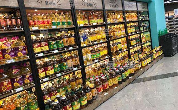 超市货架不当使用有什么隐患?