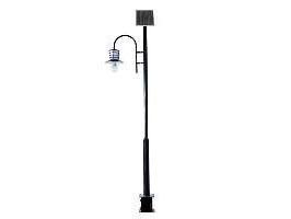四川太阳能路灯系统