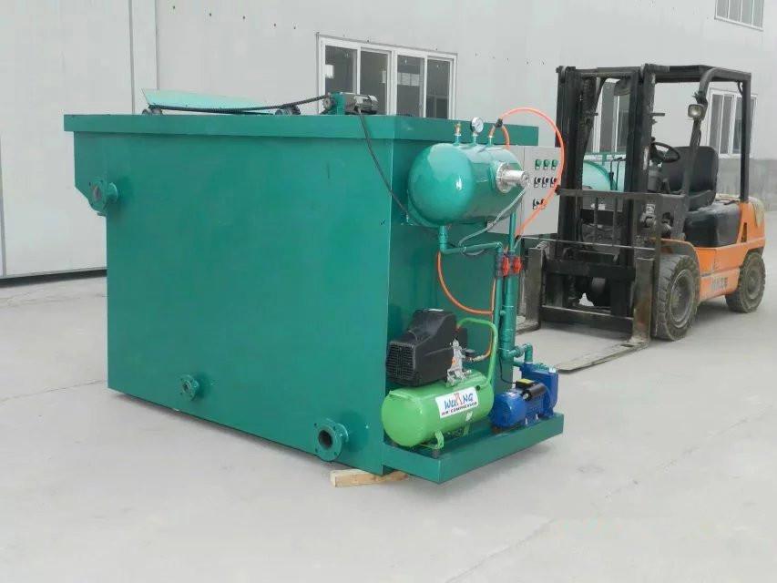 温度和PH值对生活污水处理设备的处理效果有影响吗?