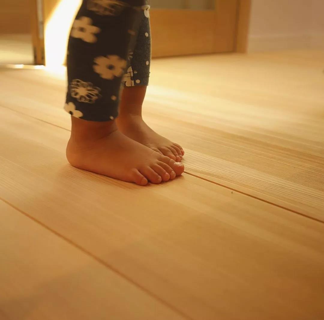 不想让木地板寿命如秋天般短暂性,你该那般做!