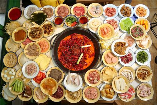 市井火锅与传统火锅的区别都有哪些?