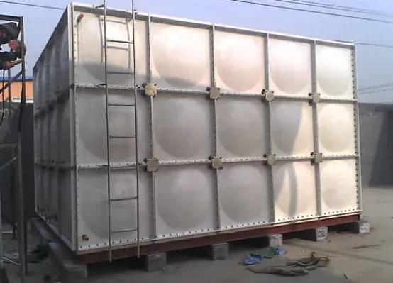 小编带大伙儿掌握下:不锈钢水箱的保养及应用要点