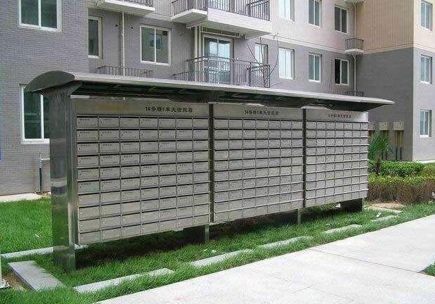 安裝戶外信報箱,都需要注意什麽問題?