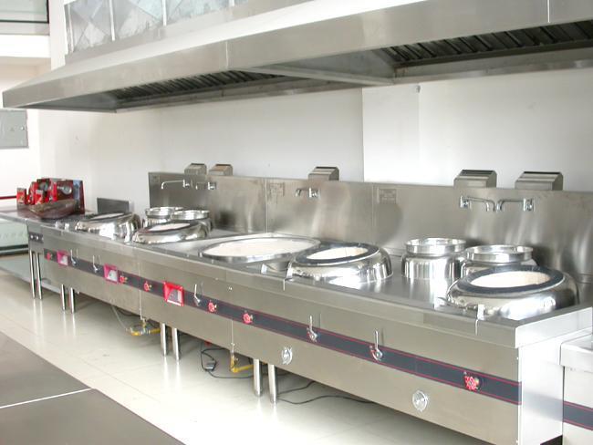 如何打造舒服厨房?看一下小编是如何操作的