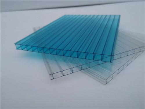 你知道做雨棚为什么要挑选耐力板?看这篇文章就掌握回答了!