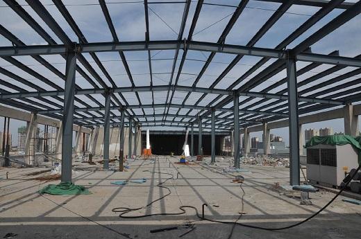 浅谈钢结构工程管理需要注意的那些方面?使用钢结构工程的优势有哪些