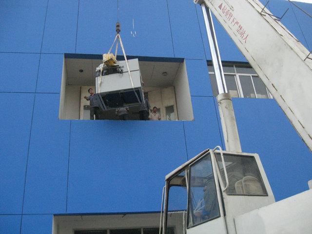 起重设备有哪些处理加装技巧?搬运吊装应该做好什么?