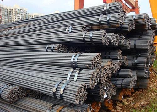 浅析螺纹钢生产厂家有关钢材的存放和储存方式