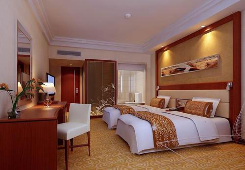 酒店家具如何进行更好的空间设计呢?