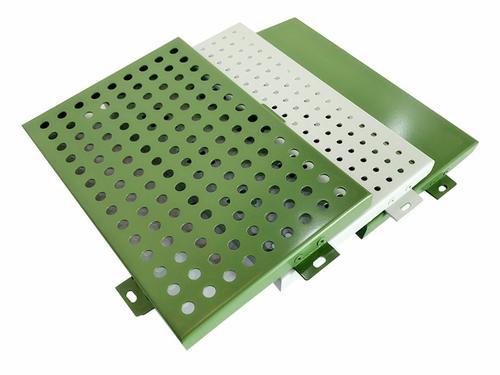 您知道铝单板为什么这么受欢迎吗?又应该怎么清洁维护呢?