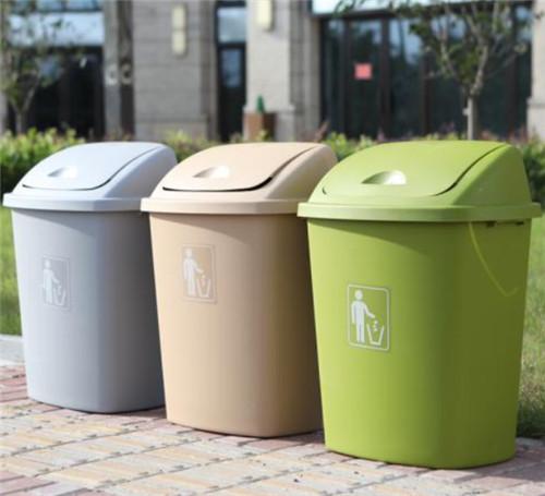 家用垃圾箱怎么才能防止细菌滋生?