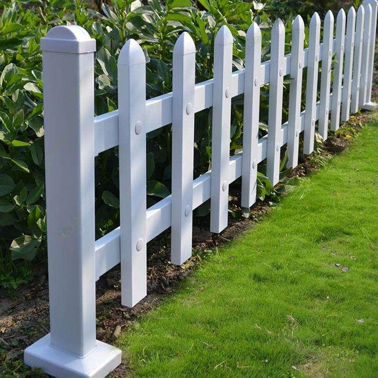 简单分析草坪护栏的特性以及安装留意难题