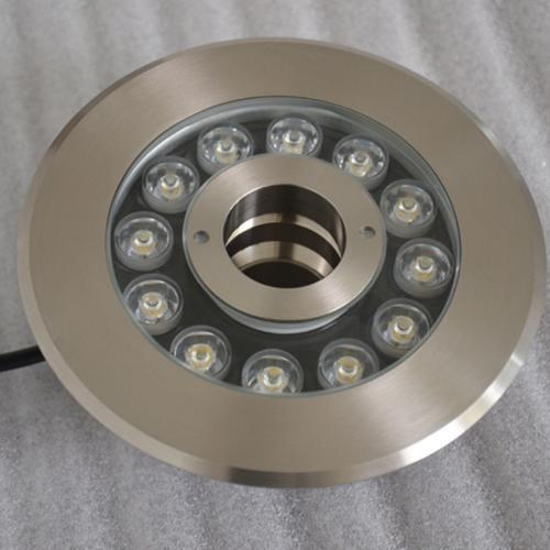 小编带你把握LED水下灯安裝的常见问题!