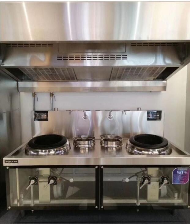 小编向你讲解餐饮行业小白针对后厨机器设备该如何选择?