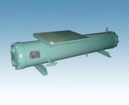 你知道冷凝器的原理和构成吗?