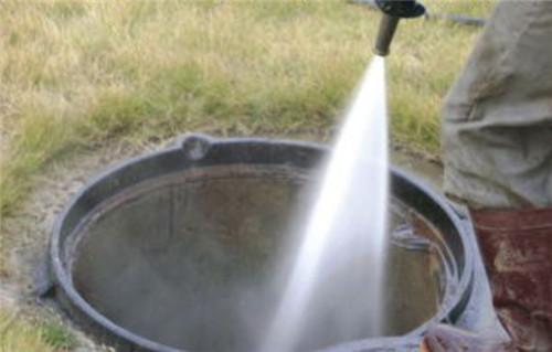 清洗管道的方法