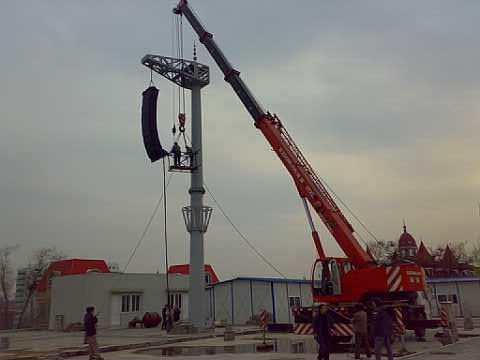 起重吊装设备在运行过程中日常维护及保养?