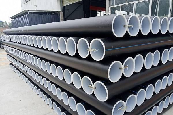 什么是钢丝网骨架聚乙烯复合管,优点是什么?
