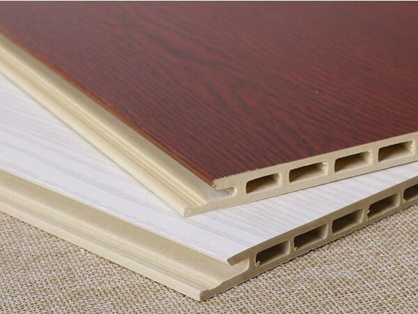 竹木纤维护墙板的主要成分是什么?怎样增加其使用寿命?