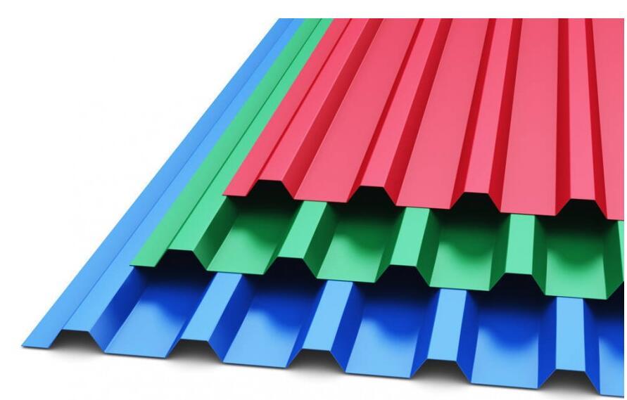 原先彩钢板和彩钢夹芯板在这许多层面上有所不同