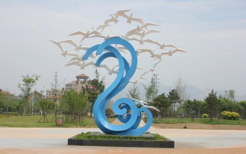城市中的景观雕塑在中国是要如何管理呢