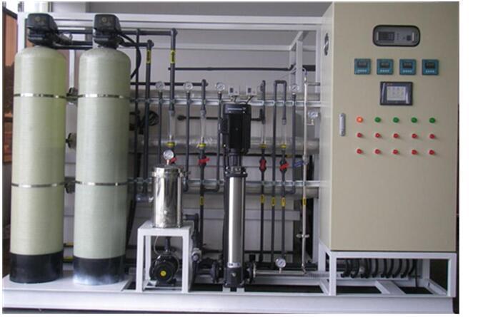 告诉你直饮水设备的特点和电器控制原理