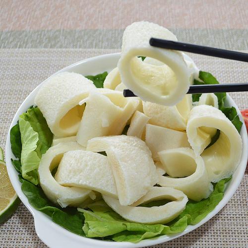 火锅中常吃的四川黄喉是动物的哪个部位你知道吗