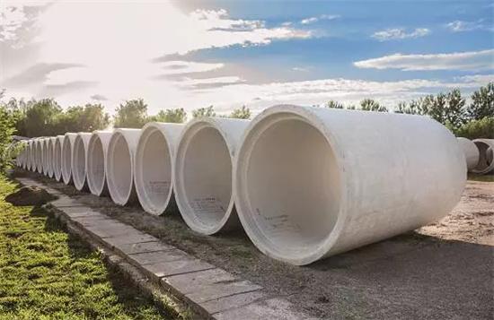 钢筋混凝土排水管都分为什么?你知道是多少?