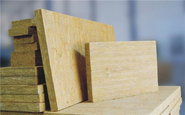 岩棉板做为保温材料关键应用于在什么行业?