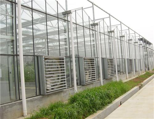 温室大棚系统的基本原理特性