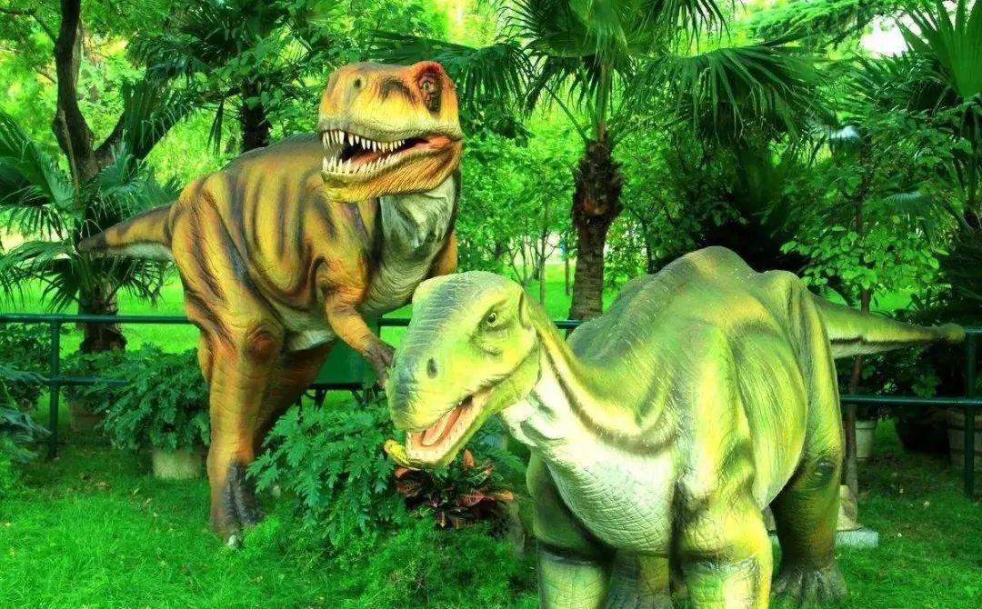 仿真动物生产厂家为你介绍仿真恐龙的产品特性