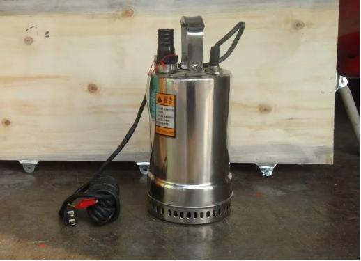 不锈钢水泵为什么会生锈?
