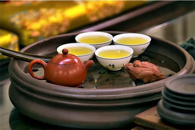 什么是茶道的形式?今日给大家分享一下哈!
